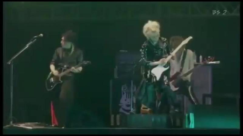 Alice Nine - Jack in the box live (Rainbow Senkou)
