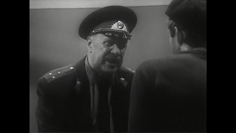 Добрый детектив Анискин и Фантомас 2 серия 1973 СССР Х ф