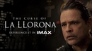 The Cast of The Curse of La Llorona | Experience it in IMAX®