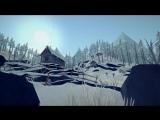 The Long Dark музыка Wintermute Menu