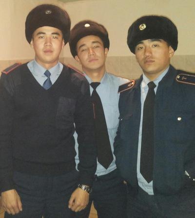 Айхан Мухажанов, 20 февраля , Киев, id186127266
