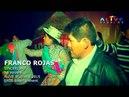 Franco Rojas - Aniversario Agrupacion virgen de la Candelaria Ichupampa 2015