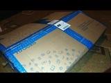 Распаковка с сайта Ozon