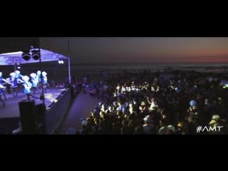 Международный танцевальный лагерь Лето! Море! Танцы!