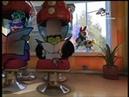 Cartoon Network City — The Powerpuff Girls: Mojo In The Salon (Bumper)