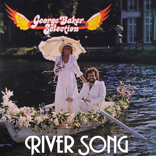 George Baker Selection альбом River Song (Remastered)