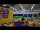 Ярбатут Night Party Parkour and Freerun