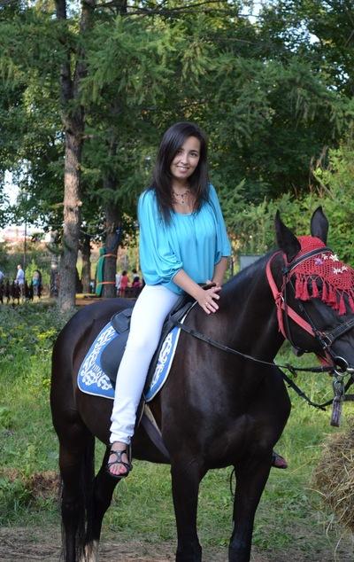 Лилия Тайчинова, 3 ноября 1984, Казань, id7437135
