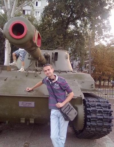 Алексей Савчуков, 21 февраля 1984, Запорожье, id184910487
