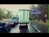 Очень страшное видео из Подмосковья