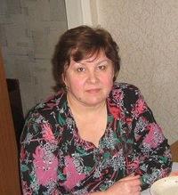 Валентина Адамович-Гайдукова, 31 января 1957, Стерлитамак, id203771471