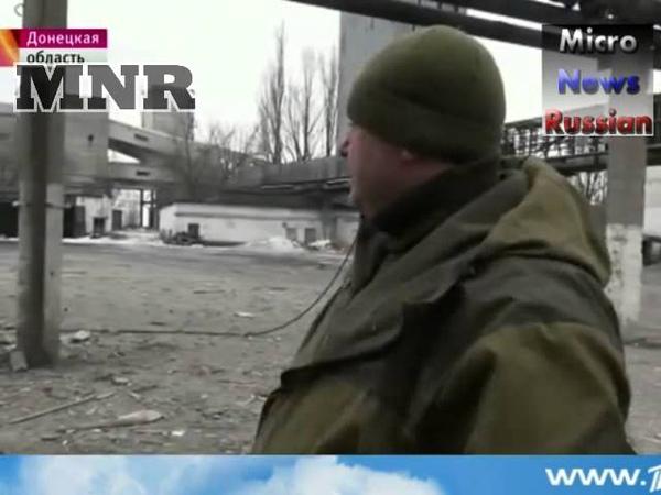 Украинская армия бежала так быстро, что бросила в котле всю артиллерию и боеприпасы