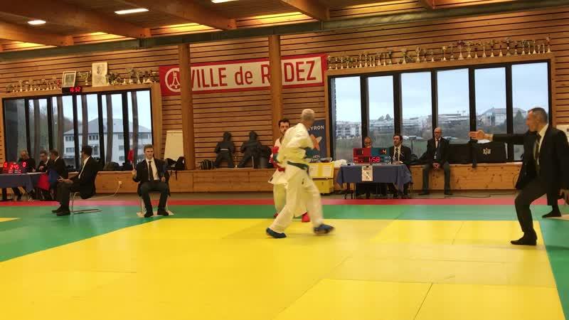Championnat de Aveyron Rodez 2
