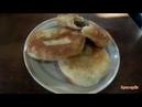 Беляши с мясом на дрожжевом тесте Belyashi with meat on yeast dough