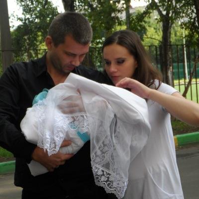 Оксана Евсеева, 22 июня 1995, Москва, id148763797
