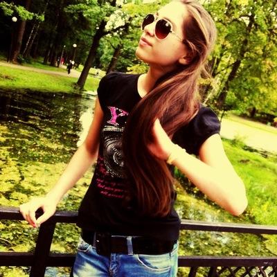 Луиза Гулян, 9 августа , Красногорск, id213118158