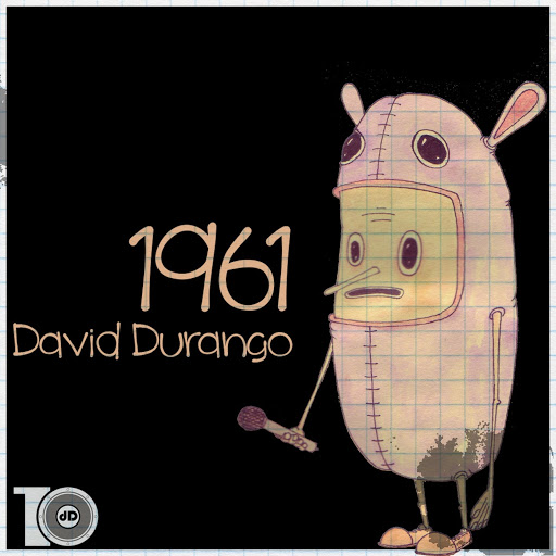 David Durango альбом 1961