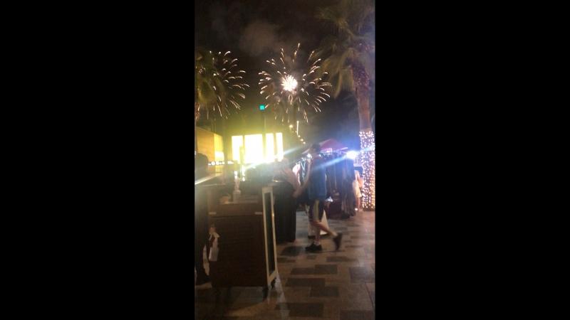Jbr firework