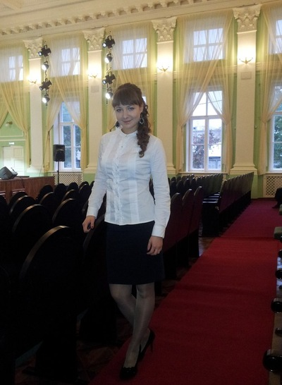 Елена Дятлова, 30 мая 1991, Барнаул, id61547150