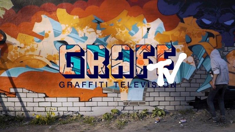 GRAFFITI TV: KEAR