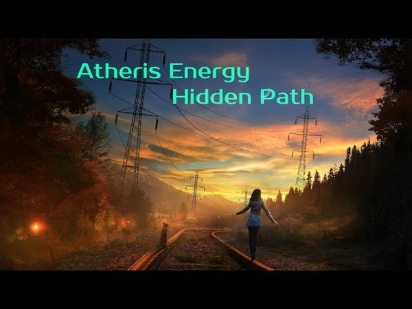 Atheris Energy Hidden Path