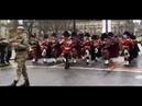 Royal Scots Dragoon Guards: Homecoming Glasgow 2014
