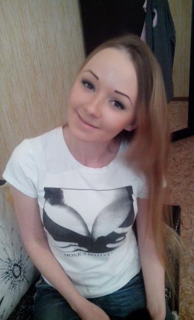 Анастасия Алексеева, 26 декабря 1992, Ростов-на-Дону, id32896745