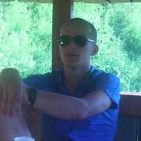 Анкета Алексей Киевский
