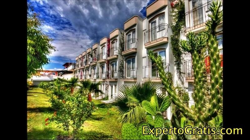 Eken Resort Hotel, Gumbet, Bodrum, Turkey