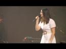 Lana Del Rey – Ride (Live @ «LA To The Moon Tour»: «Palacio Vistalegre»)