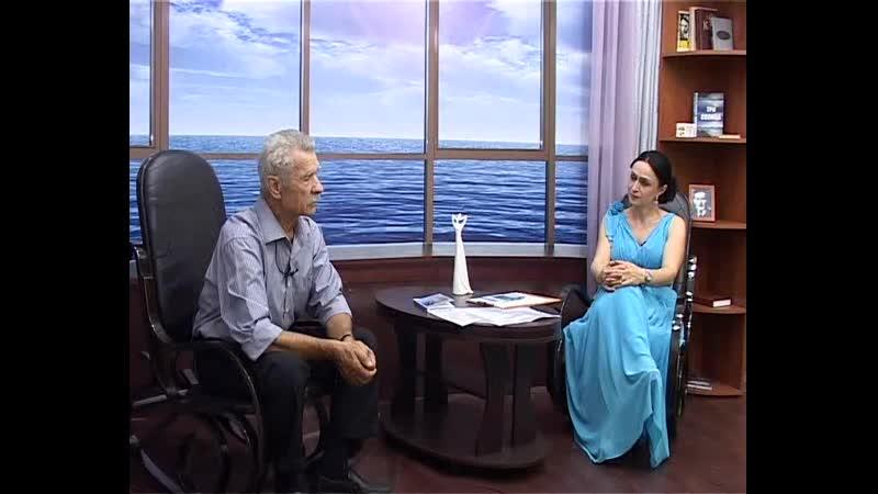 Рассо Магометов - интервью ТВ Дагестан