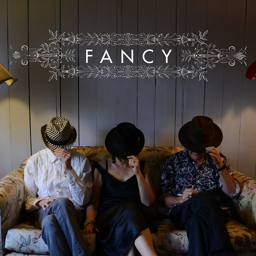Fancy альбом Smiles in Church B/W Procrastination