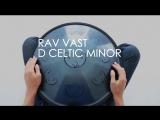 D Celtic Minor демонстрация настройки