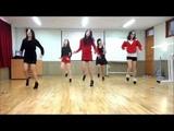 Wonder Girls (