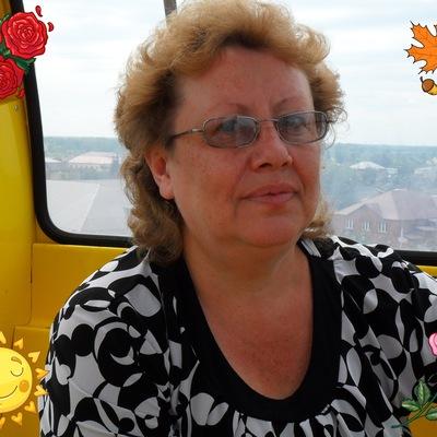 Галина Базарова
