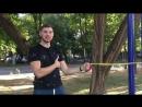 упражнения для стабилизации плечевого сустава