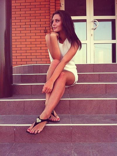 Нита Сергеева, 29 июля , Москва, id112075596