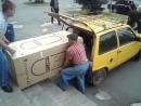 Как перевозить холодильник АТЛАНТ