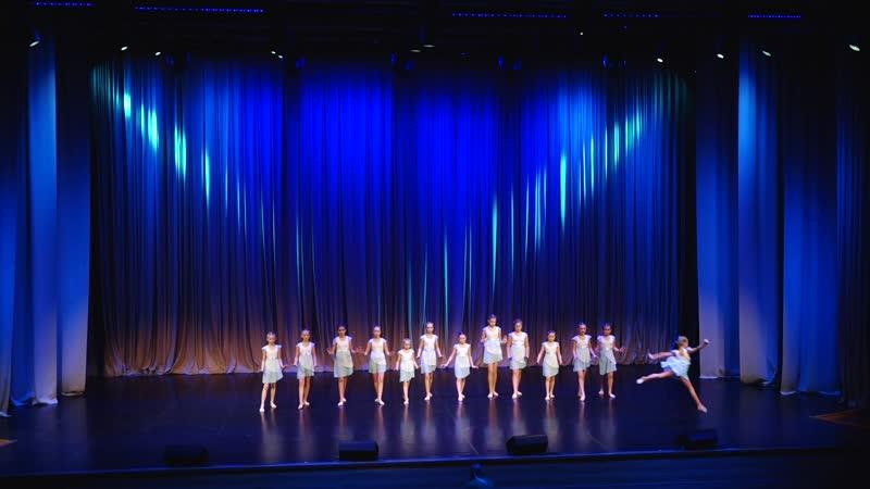 Студия танца SV Dance - Дотянуться до звёзд