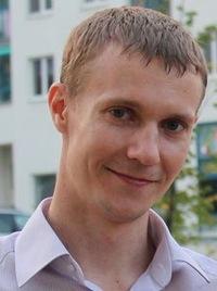 Павел Владимирович, 27 октября , Санкт-Петербург, id1371158