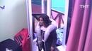 Дом-2: Йося не пускает Бородину в свою комнату