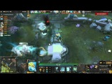 Alliance vs Fnatic, Game 2, Starladder, 17.01.2014