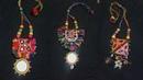 Latest Handmade Jewellery for Navratri New Design Trending 2017 GnG