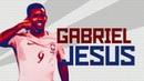 Chamada Globo: Gabriel Jesus na Copa do Mundo de 2018 (Perfil do Jogador)