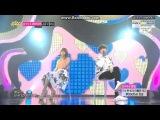 [PERF] 140315 SoYou X JunggiGo - Some @ Music Core