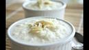 Кхир (Сливочный сладкий рис с ванилью)