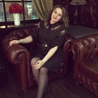 Ксюшенька Ольгина-Нахко