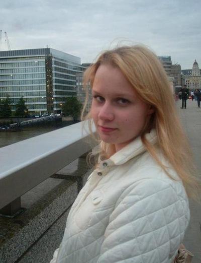 Marina Ilyushina, 21 марта 1991, Москва, id4871790
