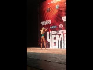 Live: ФЕДЕРАЦИЯ БОДИБИЛДИНГА г.Ростова-на-Дону и РО