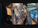 Студия татуировки рок22 Underground рок22 Барнаул